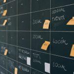 Desafíos estratégicos asociados a las redes sociales