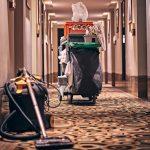 Nuevos estándares de limpieza para la hotelería y la gastronomía