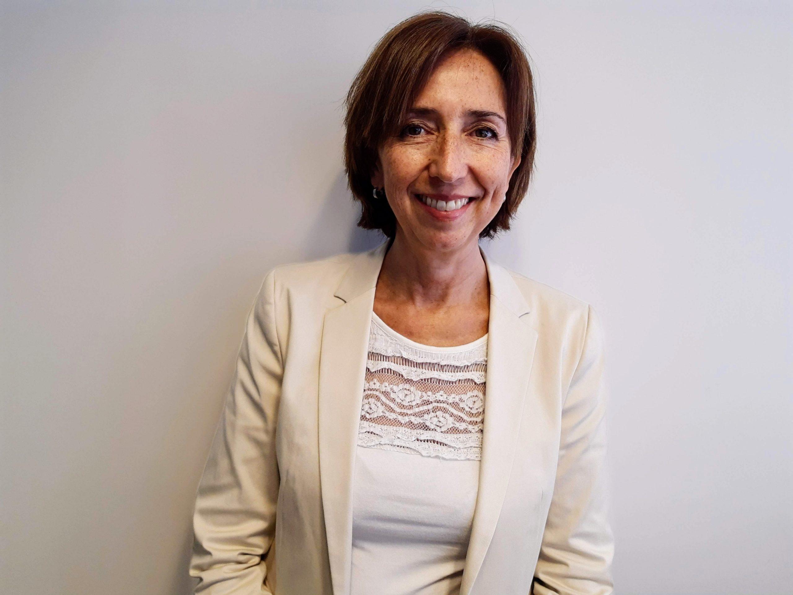 Hola! Soy Mariana Alfaro