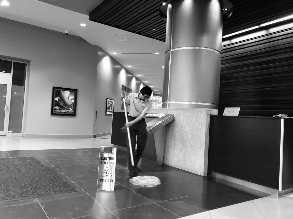 Las cadenas hoteleras mejoran sus estándares de higiene preparándose para el regreso de los huéspedes
