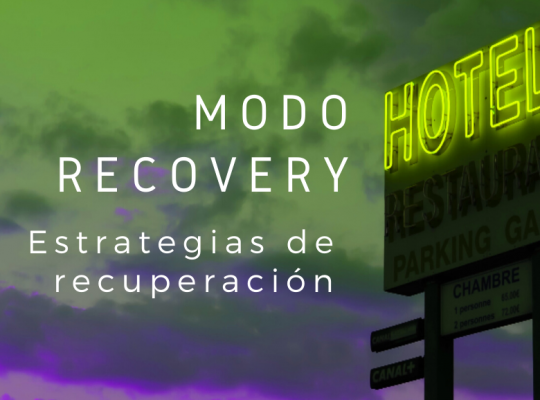 modo recovery: estrategias de recuperacion